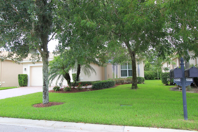 VALENCIA RESERVE home 10582 Stone Garden Drive Boynton Beach FL 33473