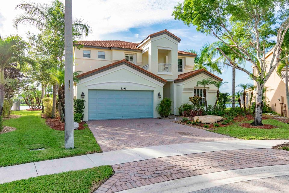 2297 Waburton Terrace  Wellington FL 33414