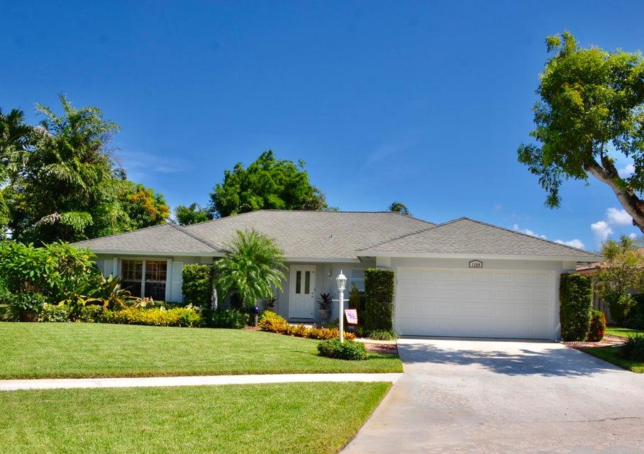 1164 Jason Way  West Palm Beach, FL 33406