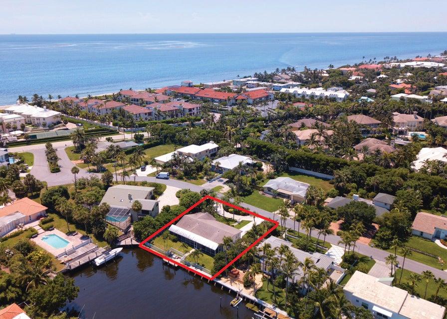 18 Harbour Drive  Ocean Ridge FL 33435