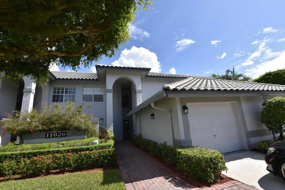 11626 Briarwood Circle Boynton Beach 33437 - photo
