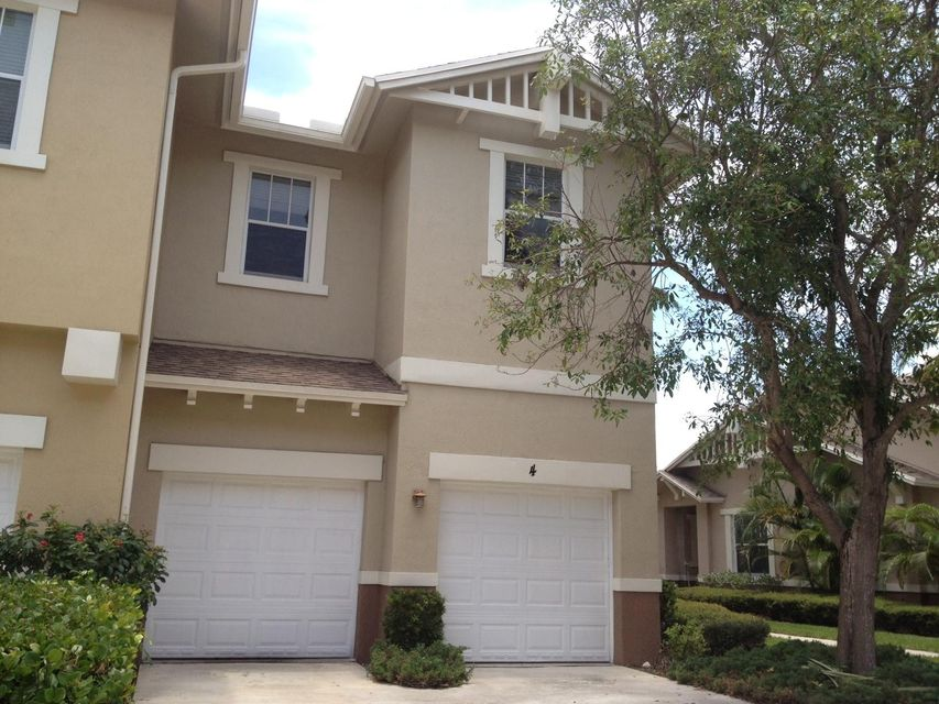 809 Marina Del Ray Lane 4  West Palm Beach, FL 33401