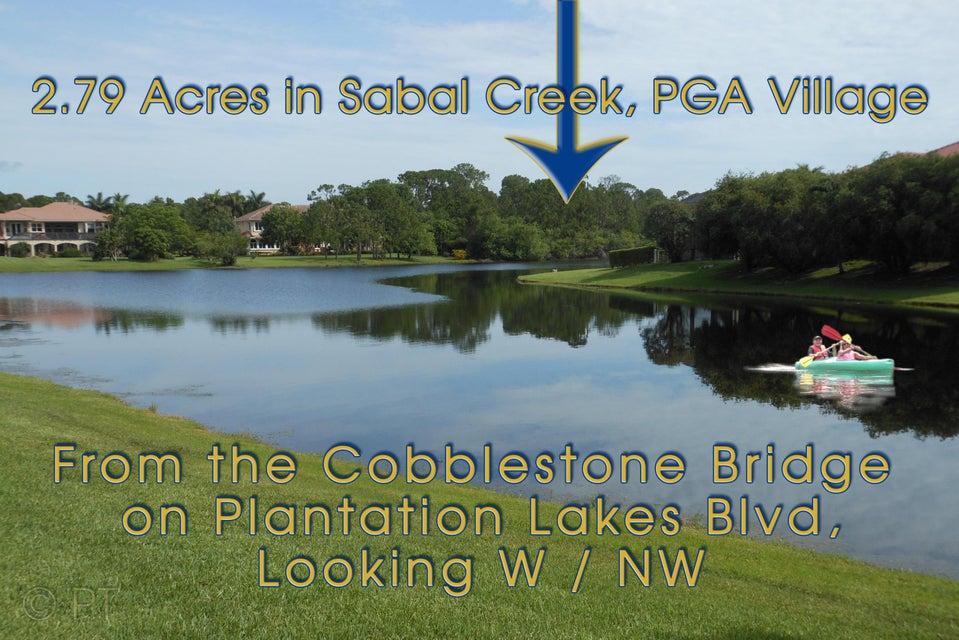 7827 Sabal Lake Drive