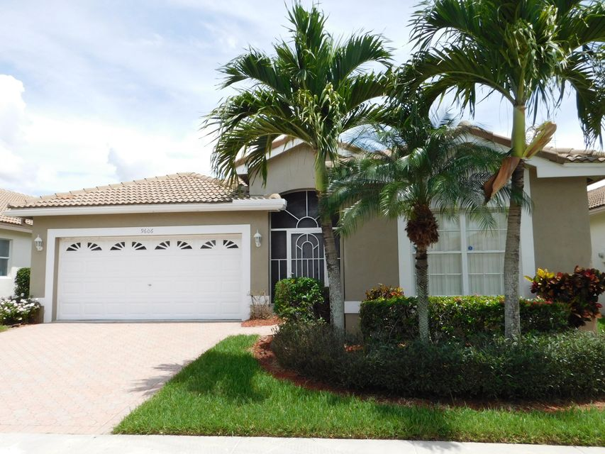9526 Cherry Blossom Court Boynton Beach 33437 - photo