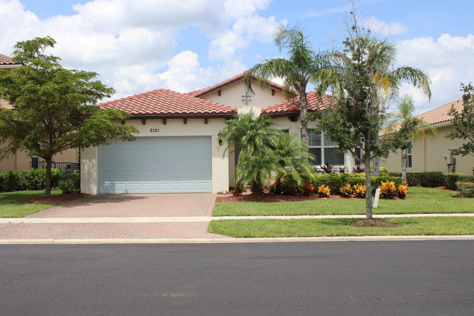 Home for sale in PORTOSOL REPL NO 1 Royal Palm Beach Florida