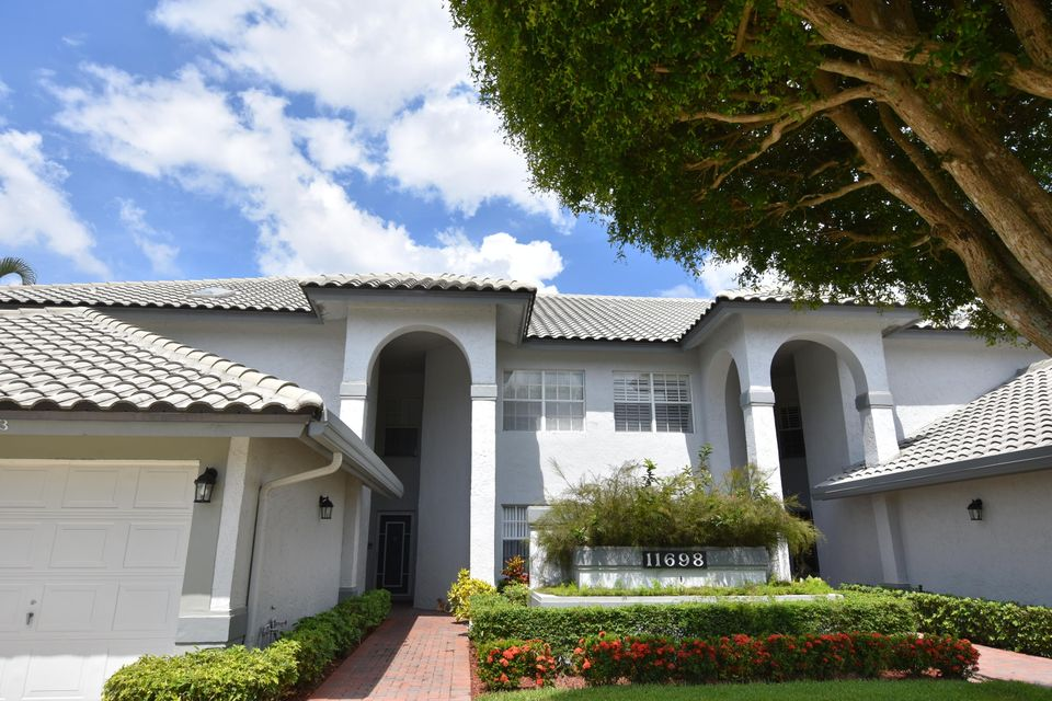 11698 Briarwood Circle Boynton Beach 33437 - photo