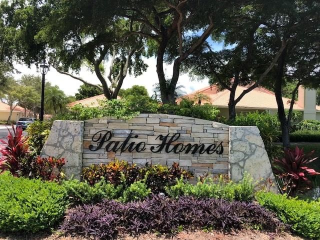201 Old Meadow Way , Palm Beach Gardens FL 33418 is listed for sale as MLS Listing RX-10445730 13 photos
