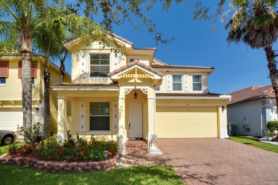 692 Belle Grove Lane  Royal Palm Beach, FL 33411