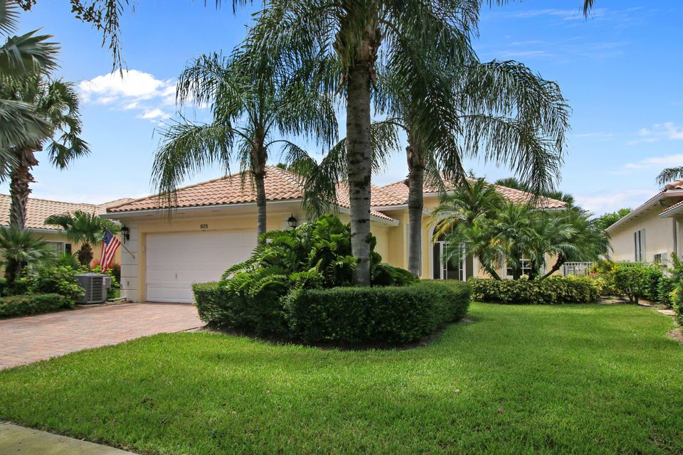 825 Niemen Drive , Palm Beach Gardens FL 33410 is listed for sale as MLS Listing RX-10448217 25 photos