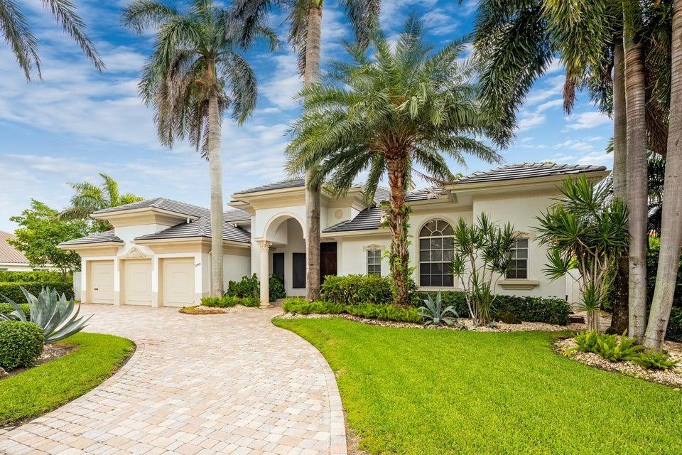 2266 W Maya Palm Drive Boca Raton, FL 33432 photo 2
