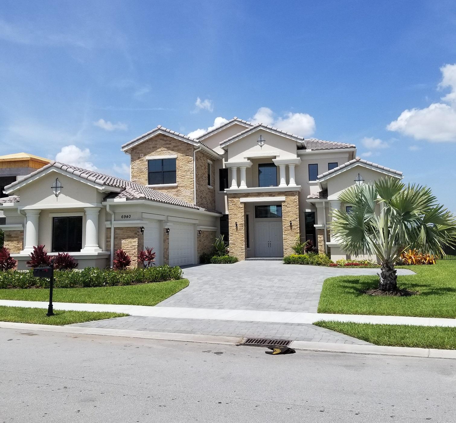 6940 NW 26th Way  Boca Raton FL 33496