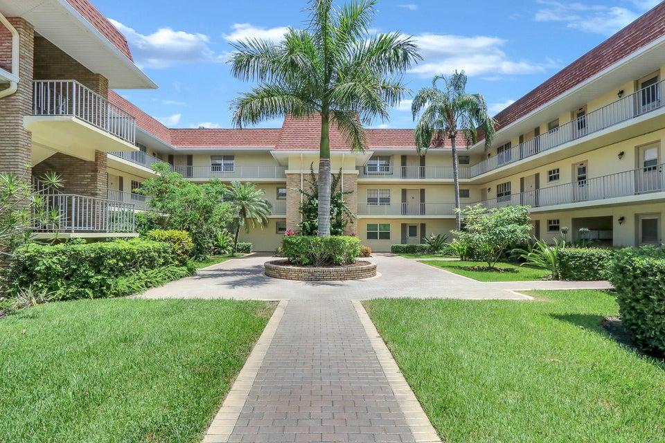 5580 S Tamberlane Circle 235  Palm Beach Gardens FL 33418