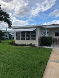 165 South Boulevard Boynton Beach 33435 - photo
