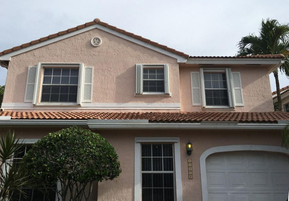 Home for sale in Kensington Green Coral Springs Florida