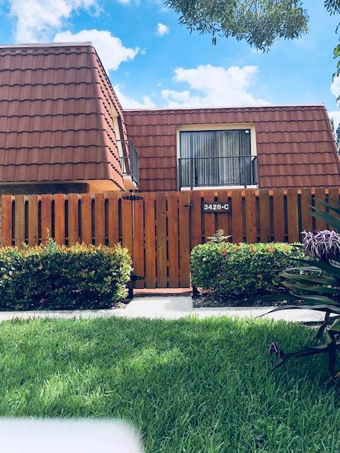 Spanish Wells Condo Ii 3428 San-bernadino Drive