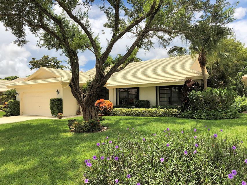 Home for sale in Camino Woods I Boca Raton Florida