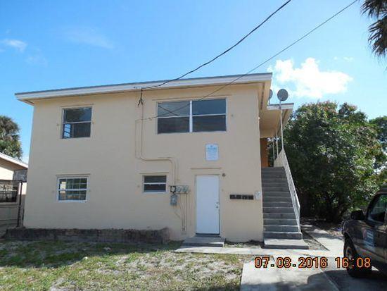 516 20th Street A  West Palm Beach, FL 33407