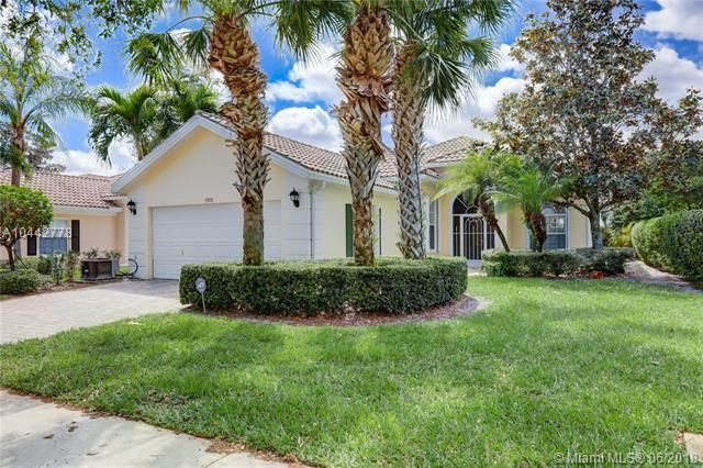 1313 Saint Lawrence Drive , Palm Beach Gardens FL 33410 is listed for sale as MLS Listing RX-10448216 27 photos