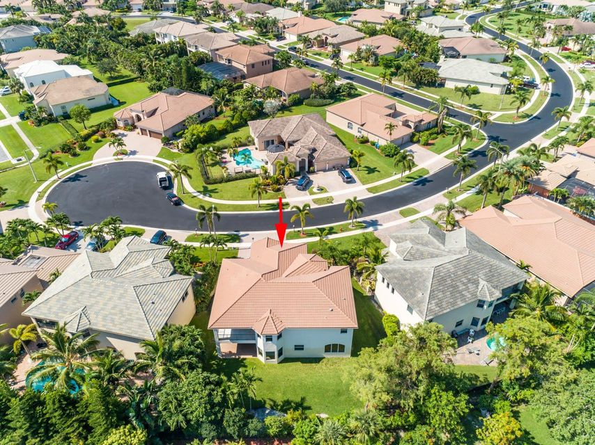 Home for sale in Madison Green Royal Palm Beach Florida