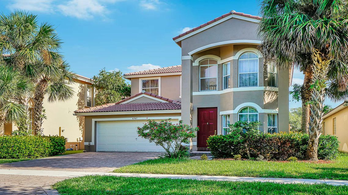 6767 Jacques Way Lake Worth, FL 33463