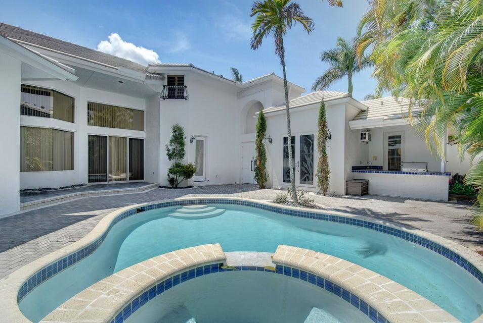 3760 NW 52nd Street  Boca Raton FL 33496
