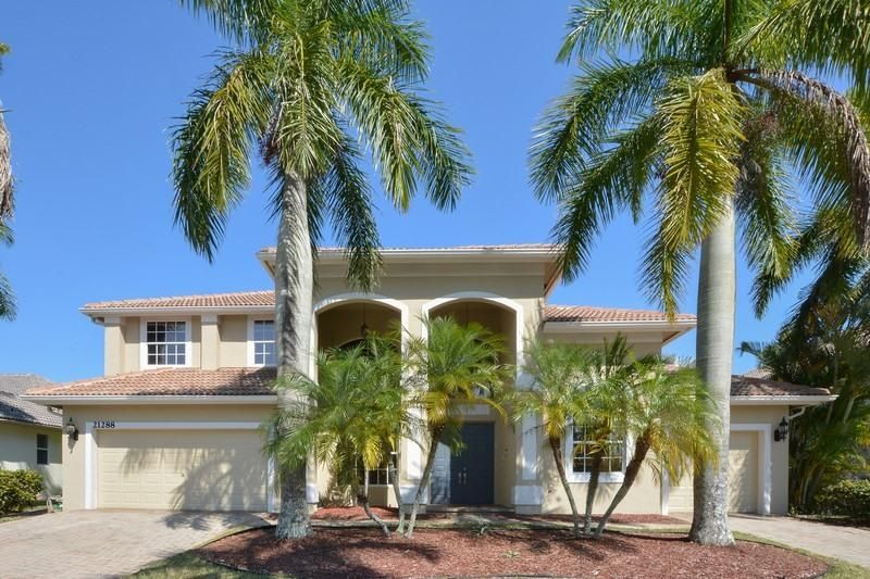 21288 Rock Ridge Drive - Boca Raton, Florida