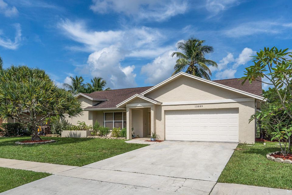 13889  Geranium Place is listed as MLS Listing RX-10448460 with 39 pictures