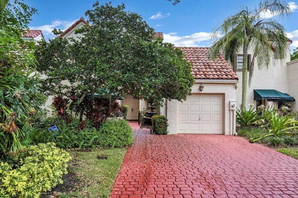 6611 Las Flores Drive - Boca Raton, Florida