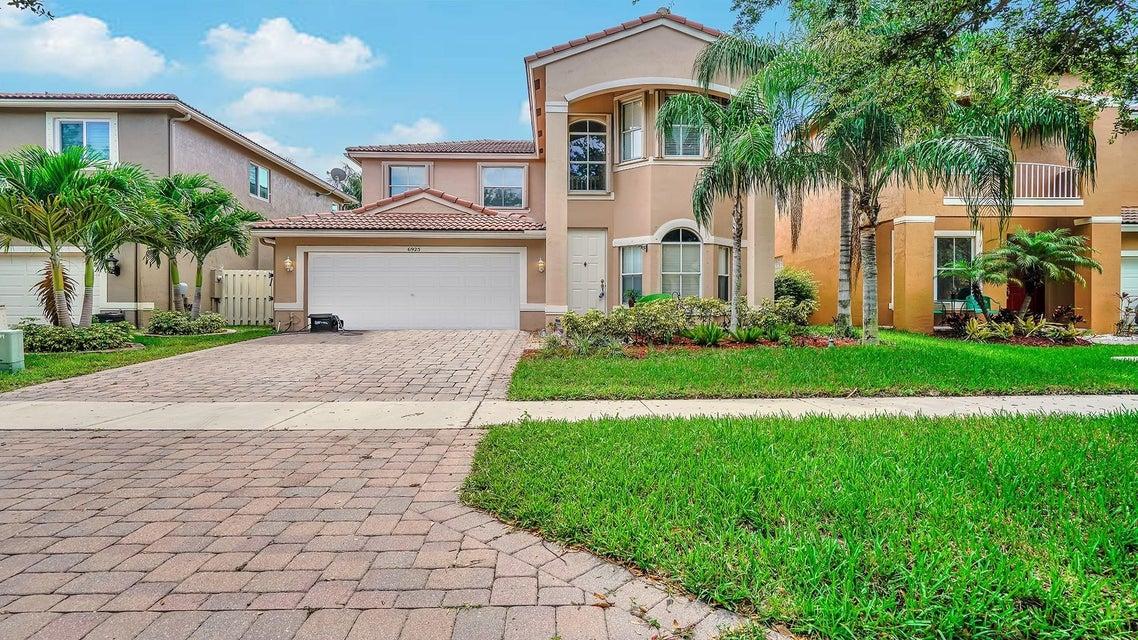6925 Bruce Court  Lake Worth, FL 33463