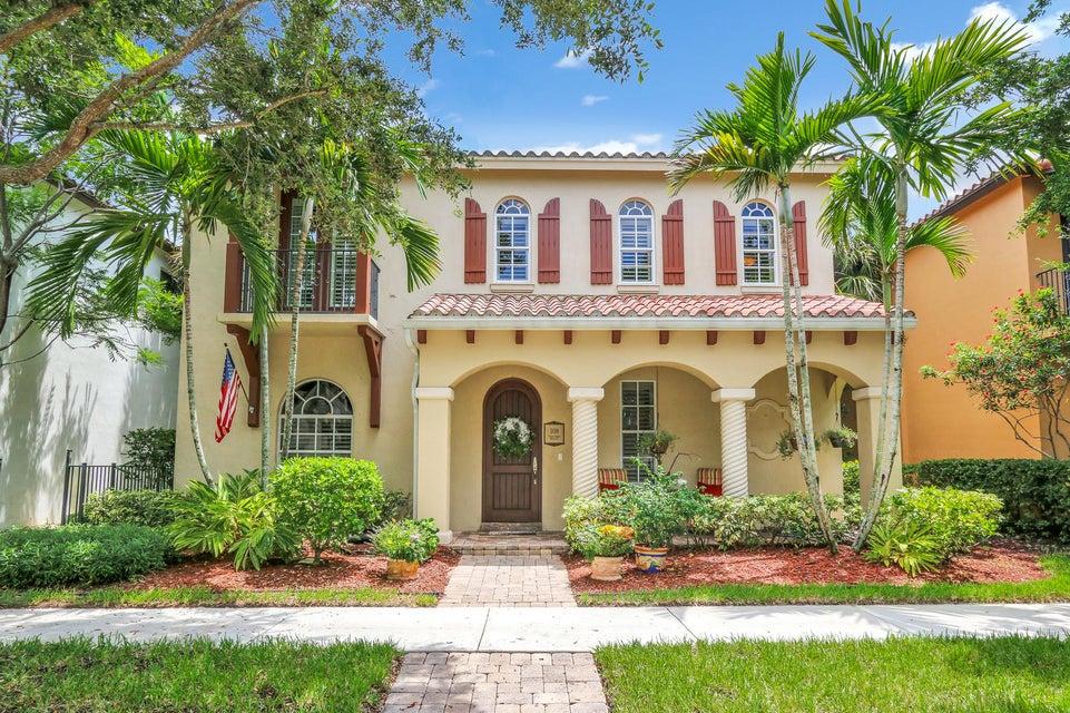 108 Santiago Drive Jupiter,Florida 33458,6 Bedrooms Bedrooms,4.1 BathroomsBathrooms,A,Santiago,RX-10448127