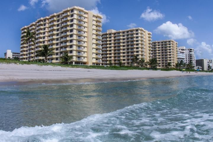 3301 S Ocean Boulevard 308 , Highland Beach FL 33487 is listed for sale as MLS Listing RX-10449755 21 photos