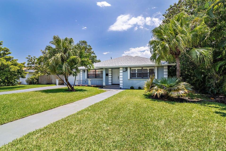 360 Glenn Road  West Palm Beach, FL 33405