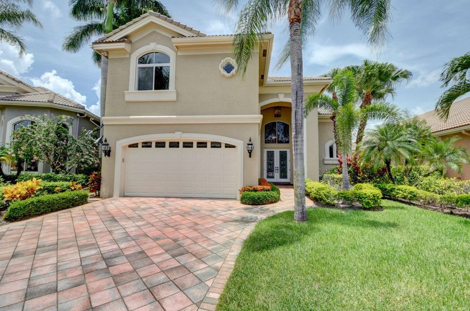 6545 NW 39th Terrace  Boca Raton, FL 33496