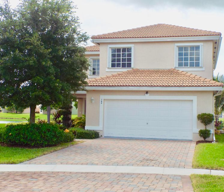 764 Perdido Heights Drive West Palm Beach, FL 33413