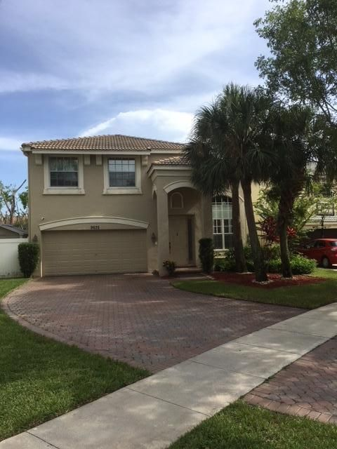 9632  Wyeth Court is listed as MLS Listing RX-10448635 with 1 pictures