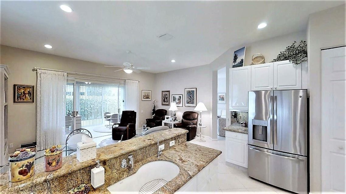 7206 E Falls Road Boynton Beach 33437 - photo