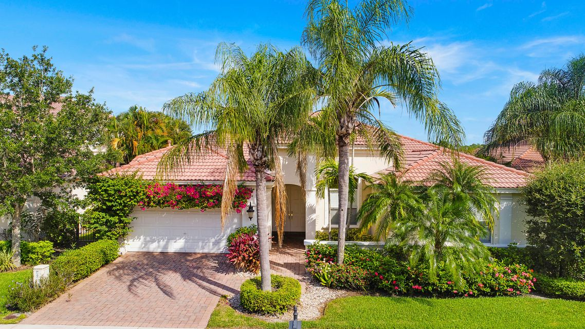 276 Sedona Way  Palm Beach Gardens FL 33418