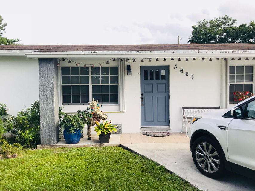 Home for sale in Merlin Park Rev West Palm Beach Florida