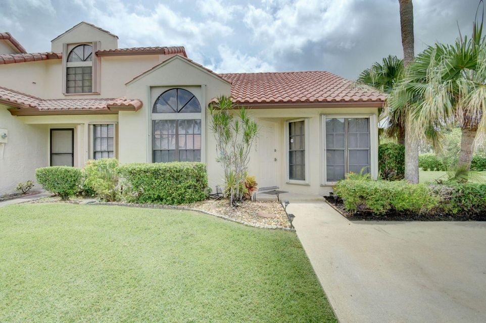 10276 Hidden Springs Court  Boca Raton FL 33498