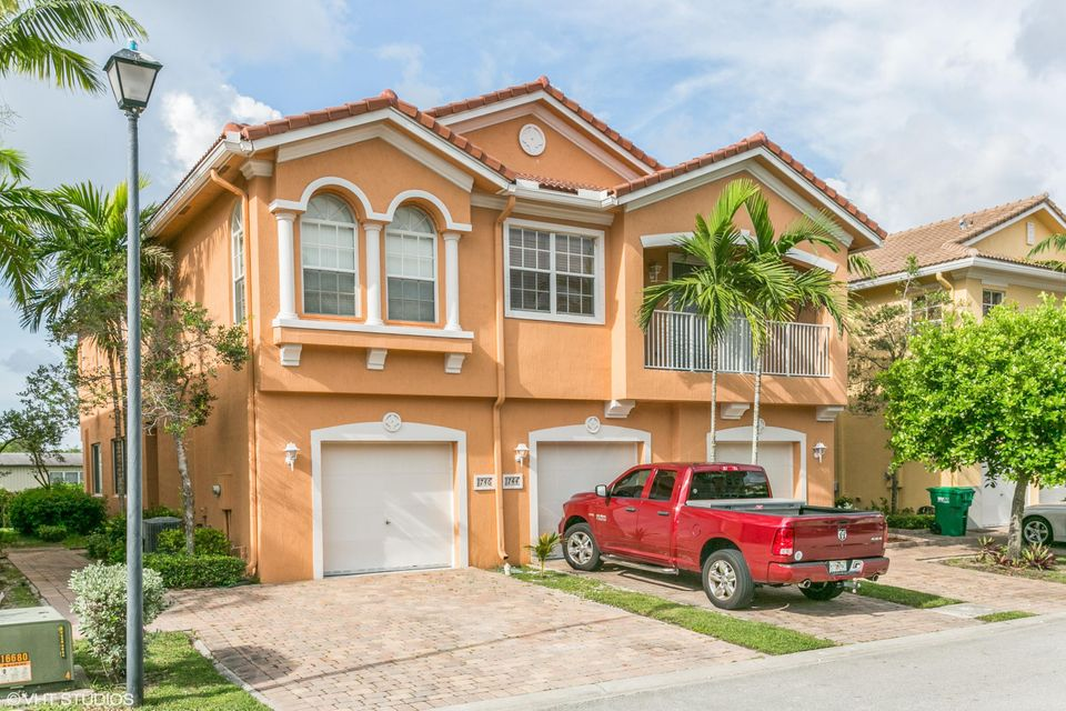 1746 Carvelle Drive , Riviera Beach FL 33404 is listed for sale as MLS Listing RX-10448678 15 photos