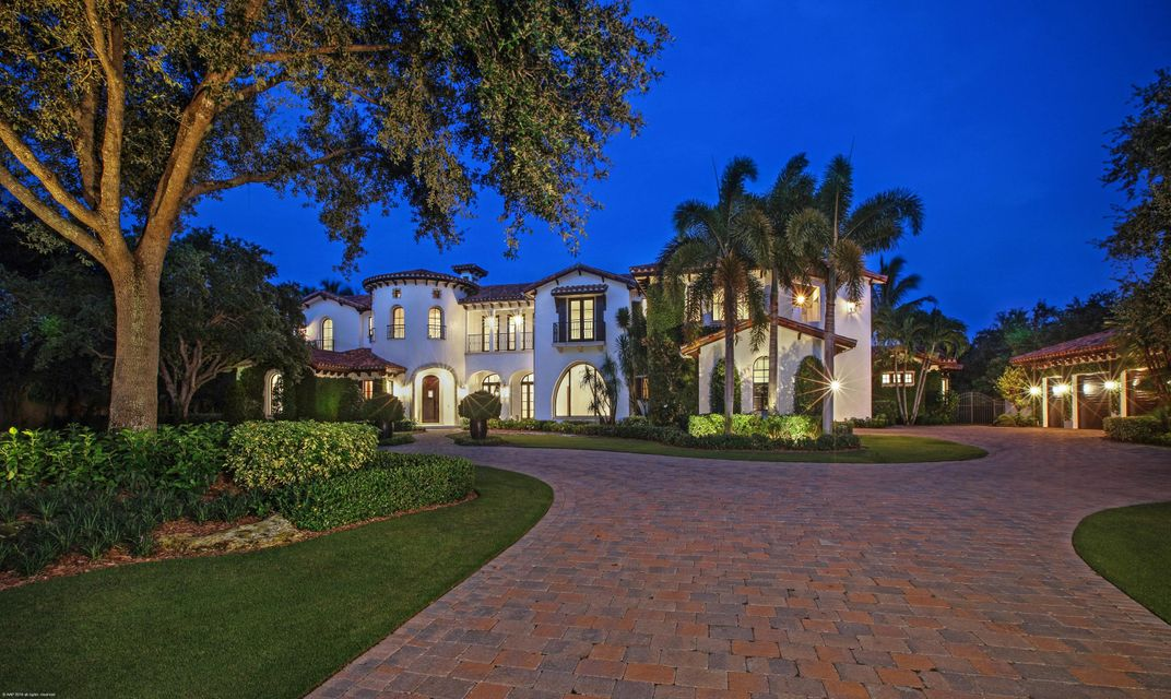 New Home for sale at 209 Bears Club Drive in Jupiter