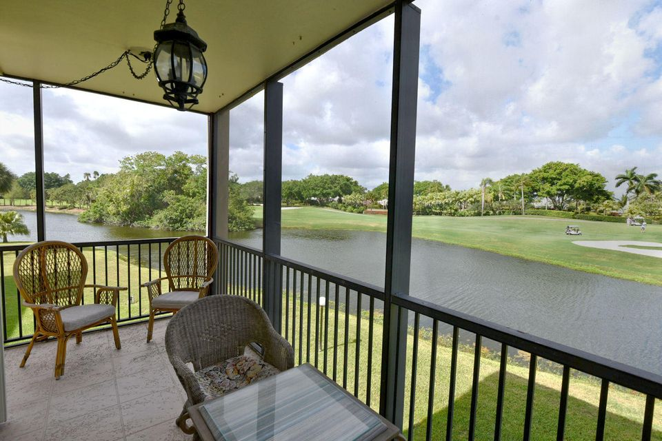 Home for sale in LONGWOOD 2 CONDO Palm Beach Gardens Florida
