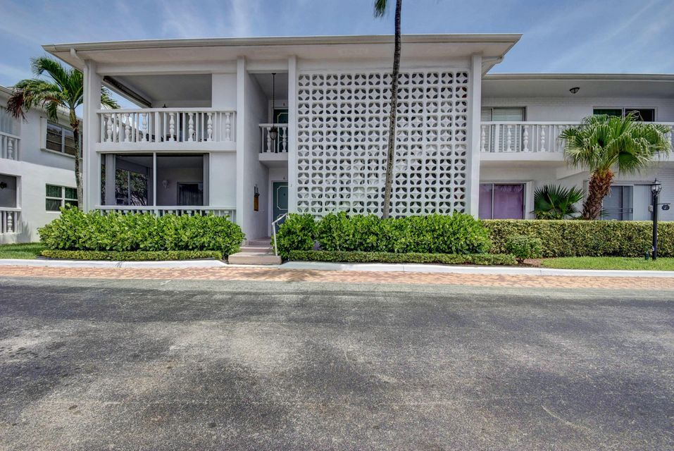 Palm Beach Villas 4201 S Ocean Boulevard