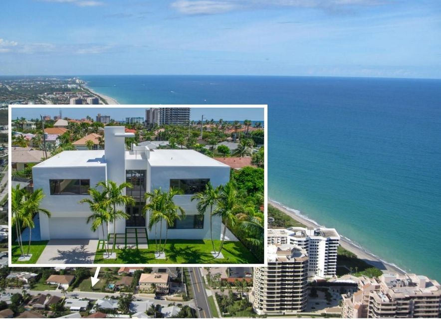 New Home for sale at 421 Mars Way in Juno Beach