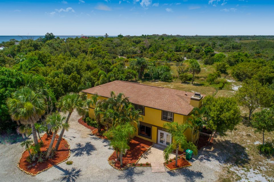 Home for sale in Indian River Drive Fort Pierce Florida