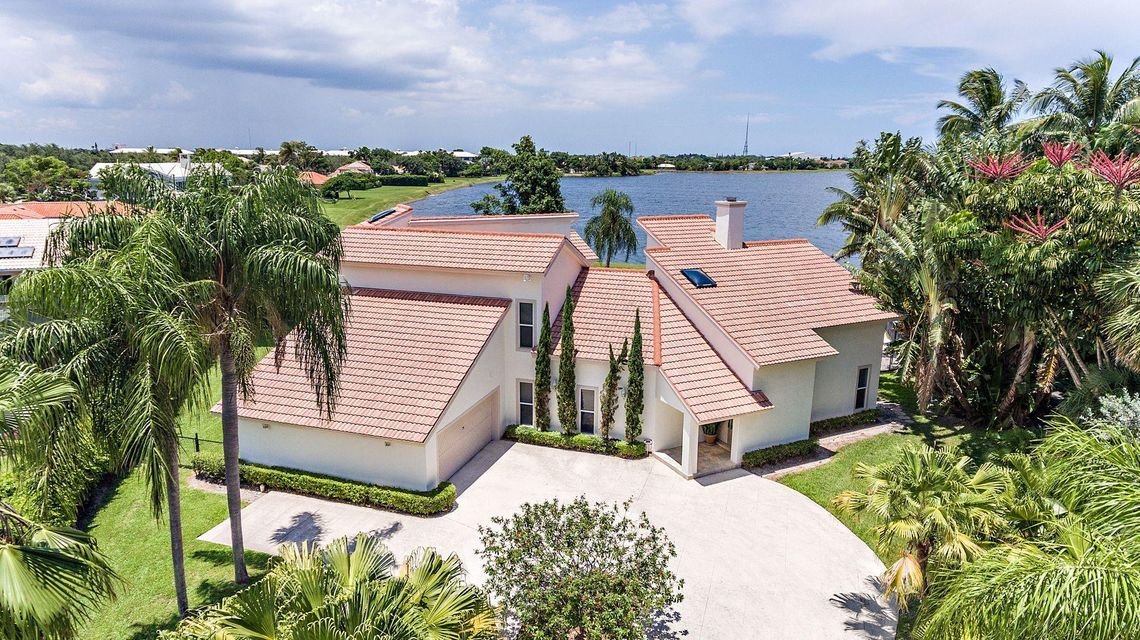 Home for sale in PRESIDENT COUNTRY CLUB West Palm Beach Florida
