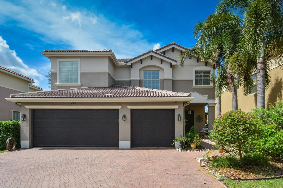 8558 Briar Rose Point  Boynton Beach, FL 33473