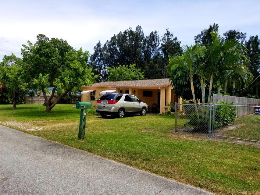 Home for sale in PRAIRIE PARK West Palm Beach Florida