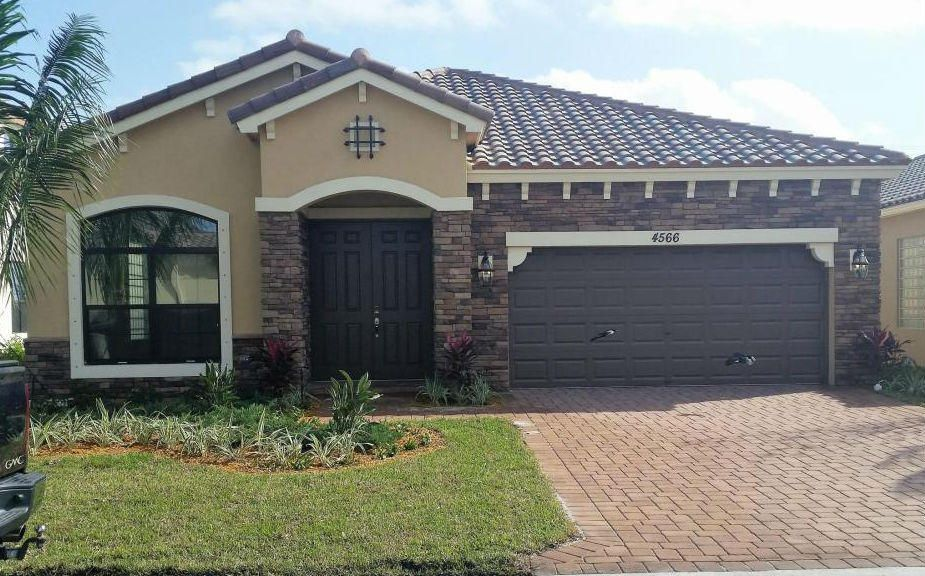 Home for sale in GULFSTREAM PRESERVE Lake Worth Florida