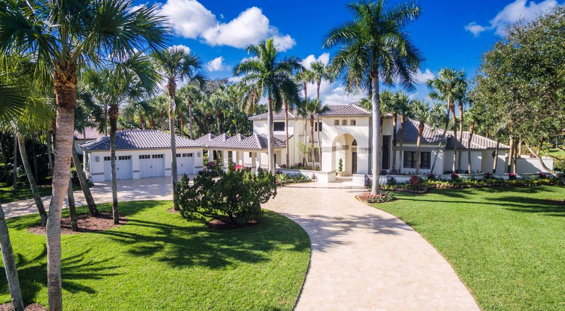 Home for sale in Foxe Chase Delray Beach Florida